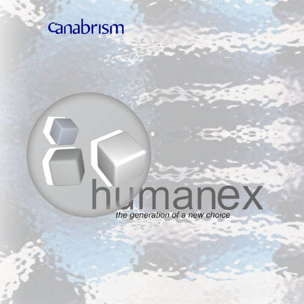 humanex cover
